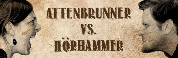 Logo: Attenbrunner vs Hörhammer