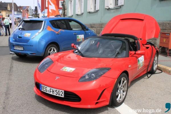E-Wald-Autos
