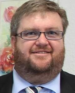 Stadtrat Gerhard Drexler
