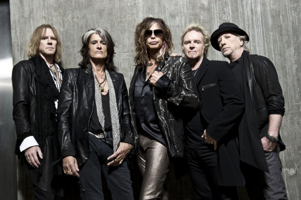 Aerosmith _ Music from Another Dimension_Fotocredit_Sony Music