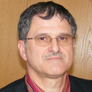 BGStuL-Vorsitzender Rainer Rathmann