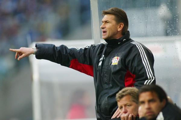 Klaus Augenthaler Fußball
