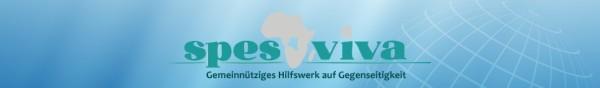 Spes Viva - gemeinnütziges Hilfswerk
