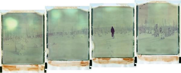 Lusen-Collage: BastianK