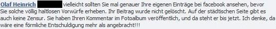 Post-Heinrich