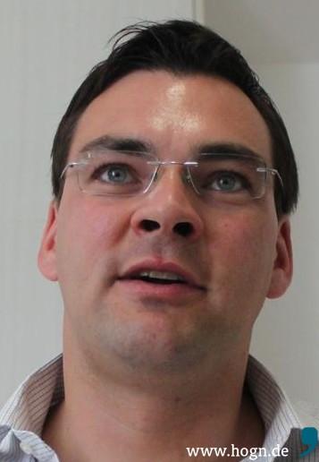 CSU-Fraktionssprecher Sebastian Gruber