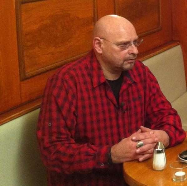 Wird von der katholischen Kirche hingehalten und erhält keine Auskünfte: der ehemalige Domspatz Alexander Probst. Foto: Archiv/as