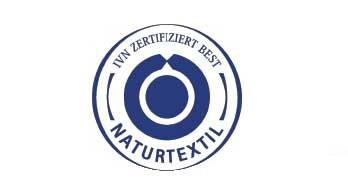 Naturtextil best Logo
