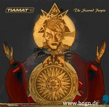 Tiamat_Cover_The Scarred_People_Copyright: facebook.com/tiamat