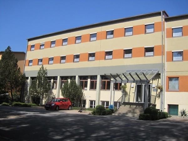 schuelerWohnheim