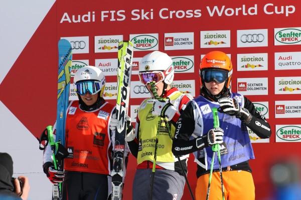Julia Eichinger Skicross