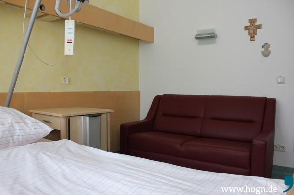 Palliativstation Krankenhaus Waldkirchen