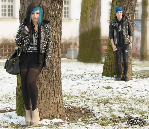 Verena Schizophrenia_Max Amphetamine_Foto:Georg Knaus_foto-knaus.de