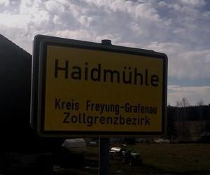 Haidmühle