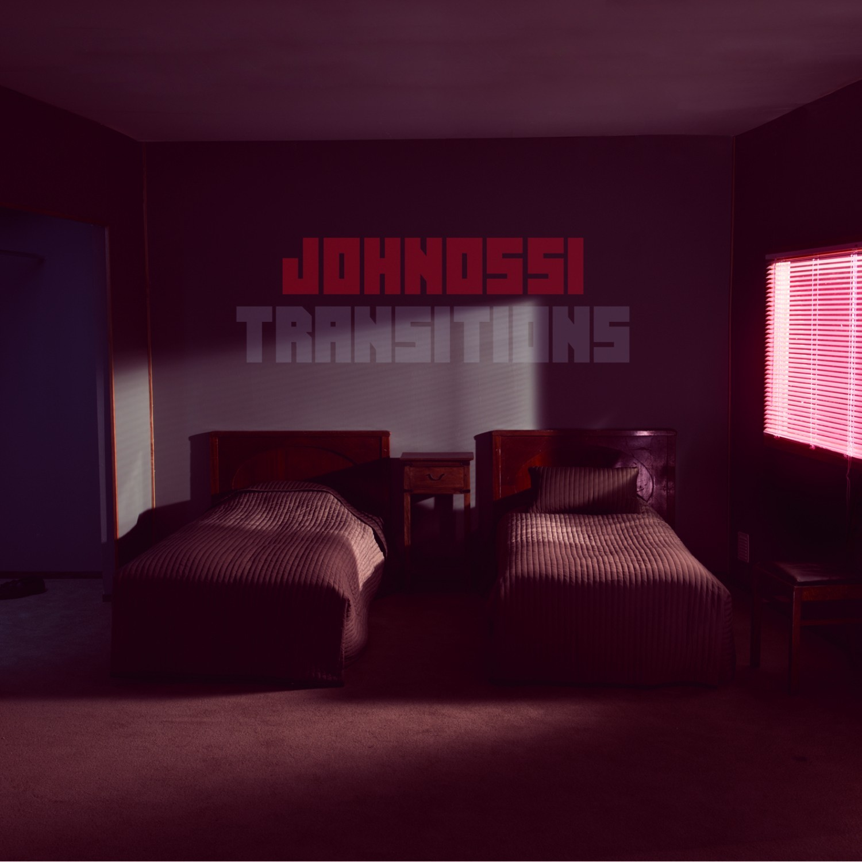 Johnossi - Transitions - Foto - Universal Presse (1)
