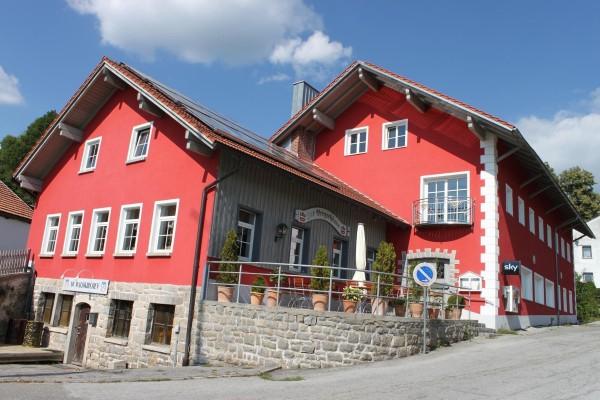 Gasthaus zur Bergschenke