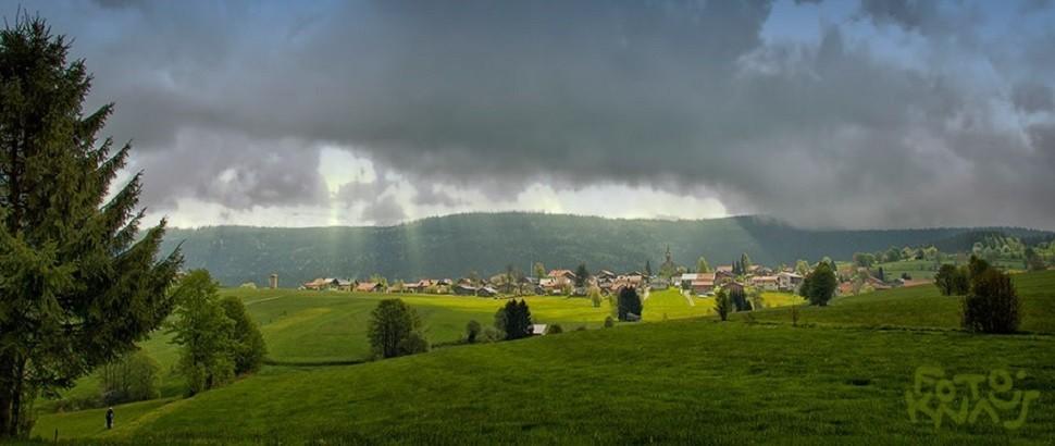 Irgendwann möchte die 48-Jährige zurück in ihr Heimatdorf Herzogsreut in der Gemeinde Hinterschmiding.