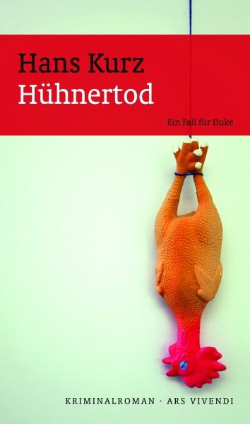 Hühnertod_Cover