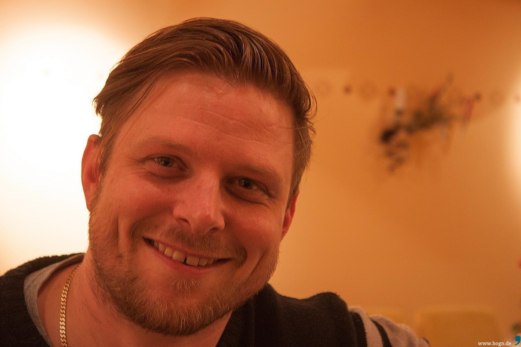 Stephan Hörhammer, 33, Freyung