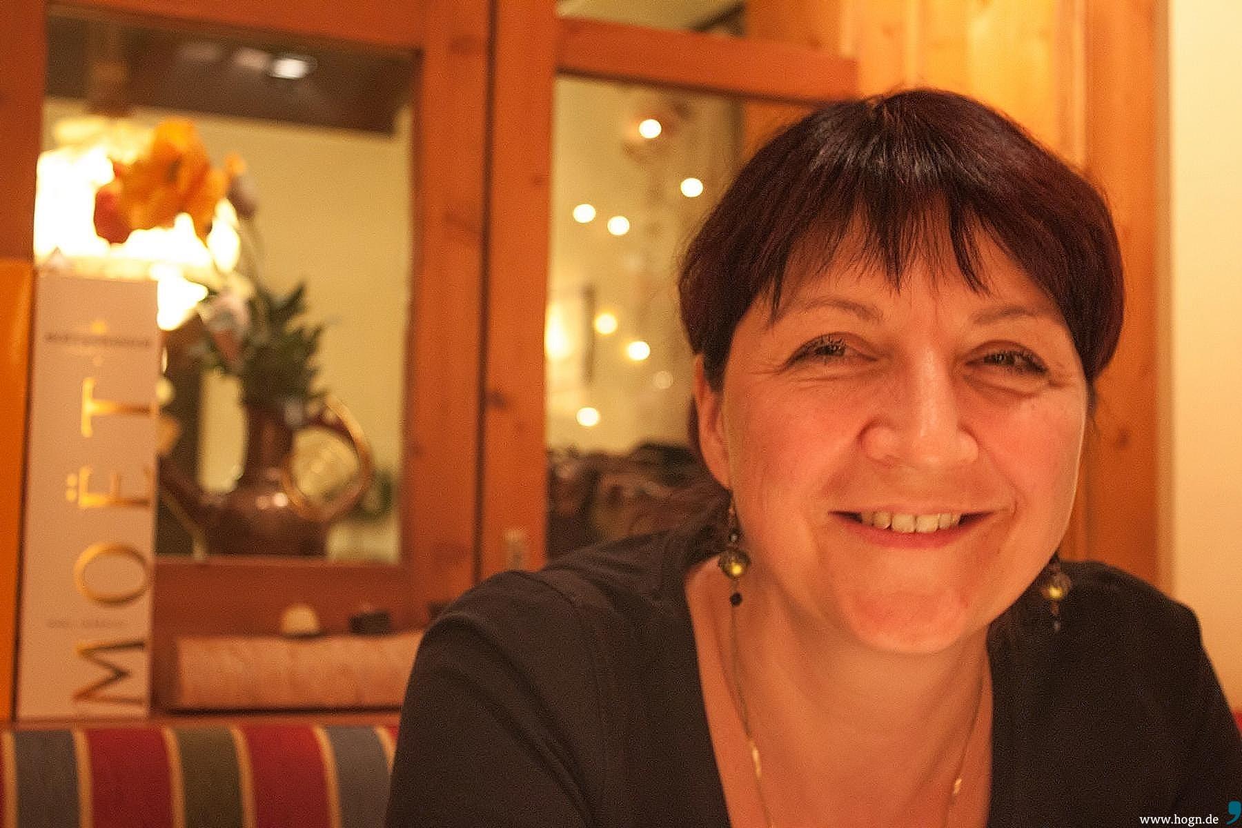 Babsi Knaus, 47, Freyung