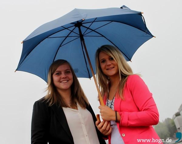 Regenschirm Regen