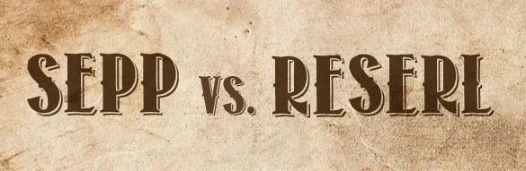sepp vs reserl