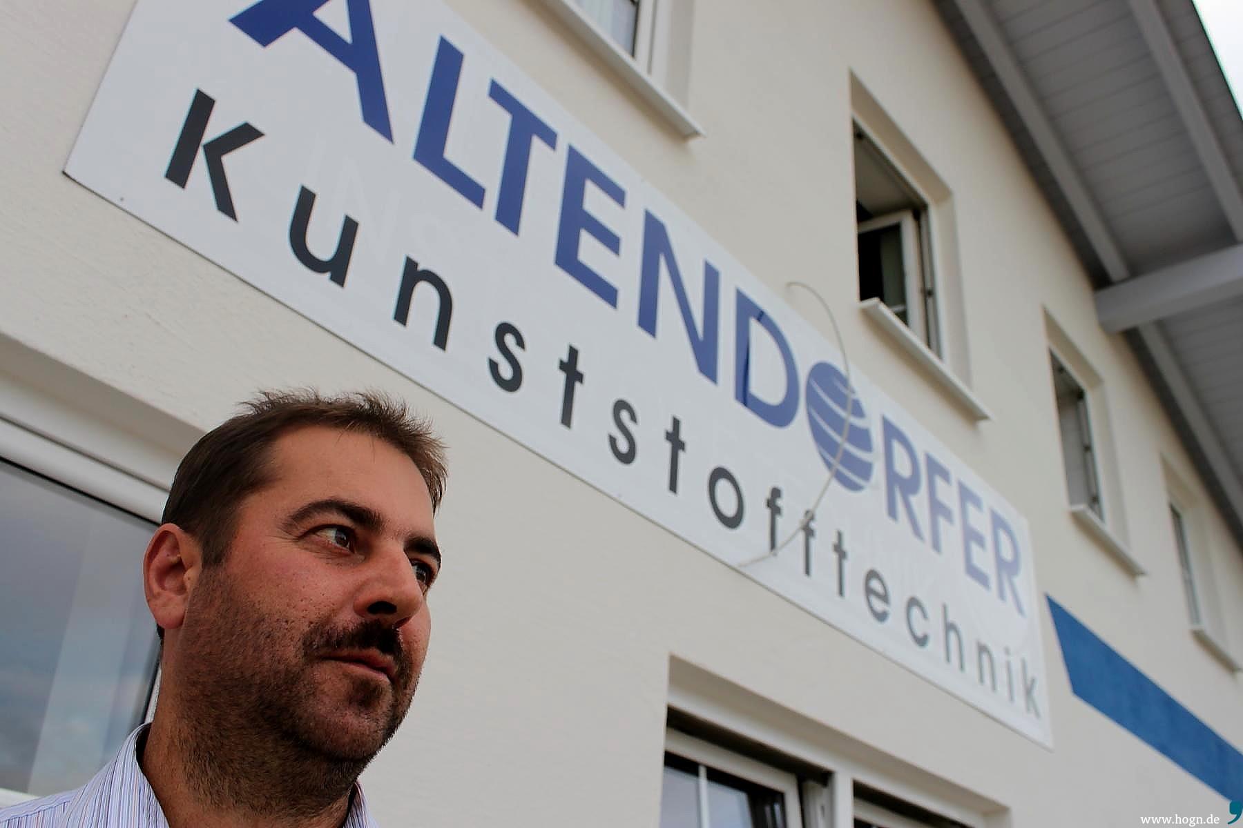 Altendorfer kunststofftechnik