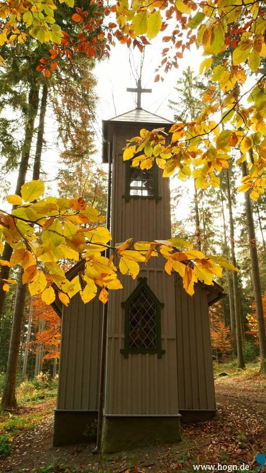 (x) Brücklmayer Kapelle Freyung