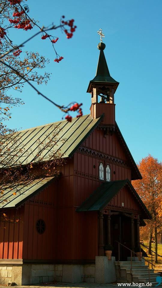 (2) Tussettkapelle Philippsreut