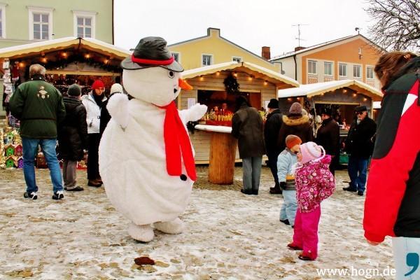 Grafenauer Weihnachtswelt