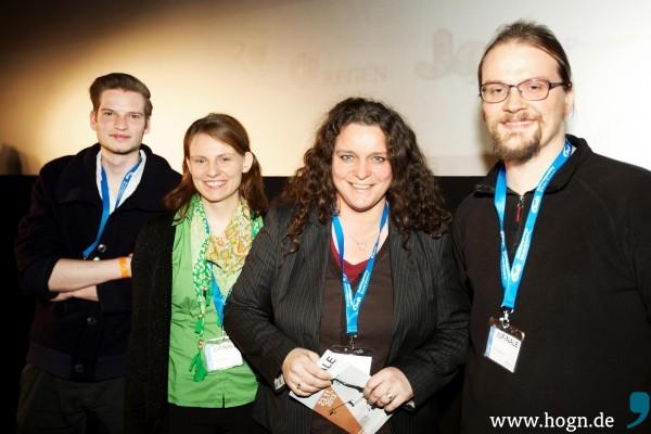 Jufinale Niederbayern Jugendfilmfestival