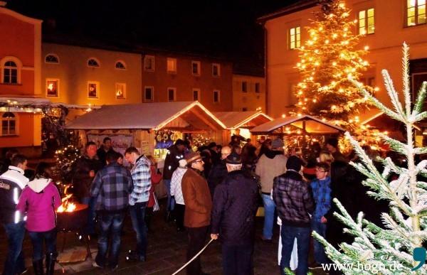 Weihnachtsmarkt_Freyung