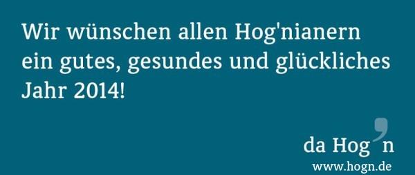 Weihnachtspäuschen_da_Hogn