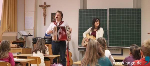 Bayerische Kindersingstunde (2)