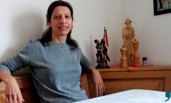 Helga Eder