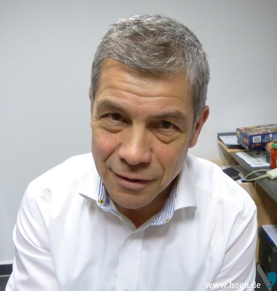 Bernhard Pöschl