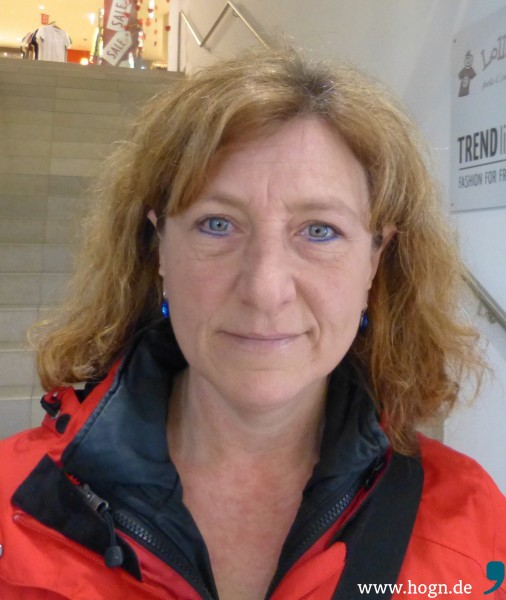 Christine Friedl