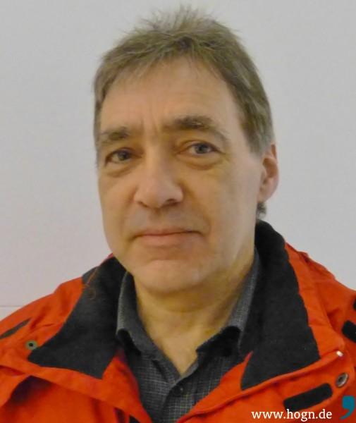Werner Pilsl