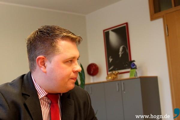 Landrat Michael Adam Landkreis Regen