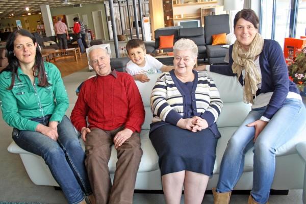 50 Jahre Möbel Freund Röhrnbach