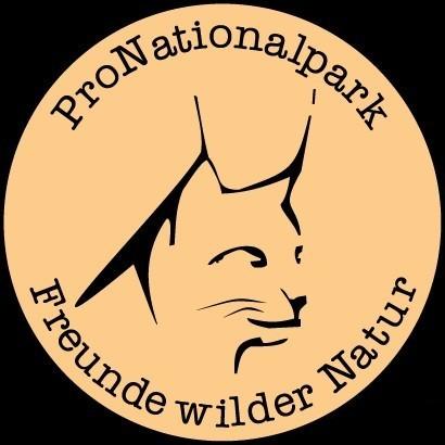 Logo Pro Nationalpark Bayerischer Wald e.V.