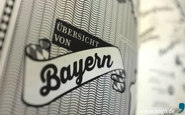 Mitmachen! Wir verlosen ein Exemplar des Bayern Sammelsuriums.