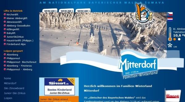 Skizentrum