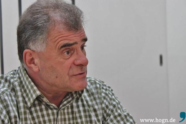 Walter Bermann