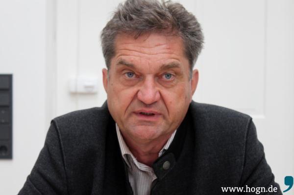 Dr. Franz Leibl
