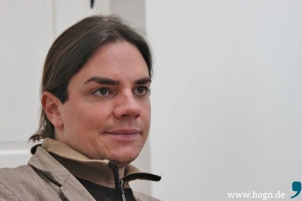 Sebastian Frankenberger (19)