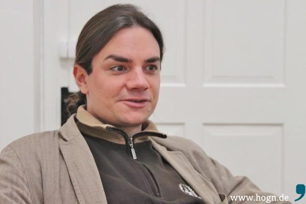 Sebastian Frankenberger (41)