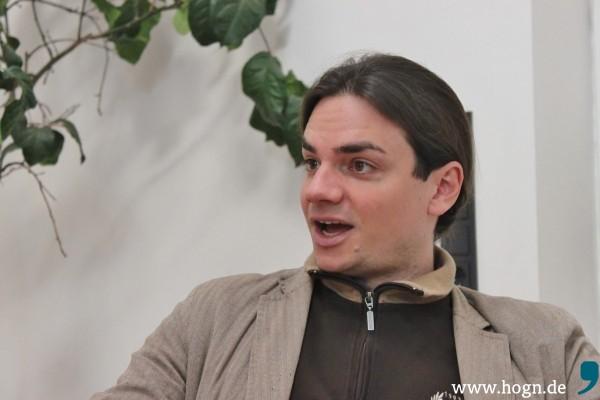 Sebastian Frankenberger (54)