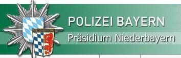 polizei niederbayern