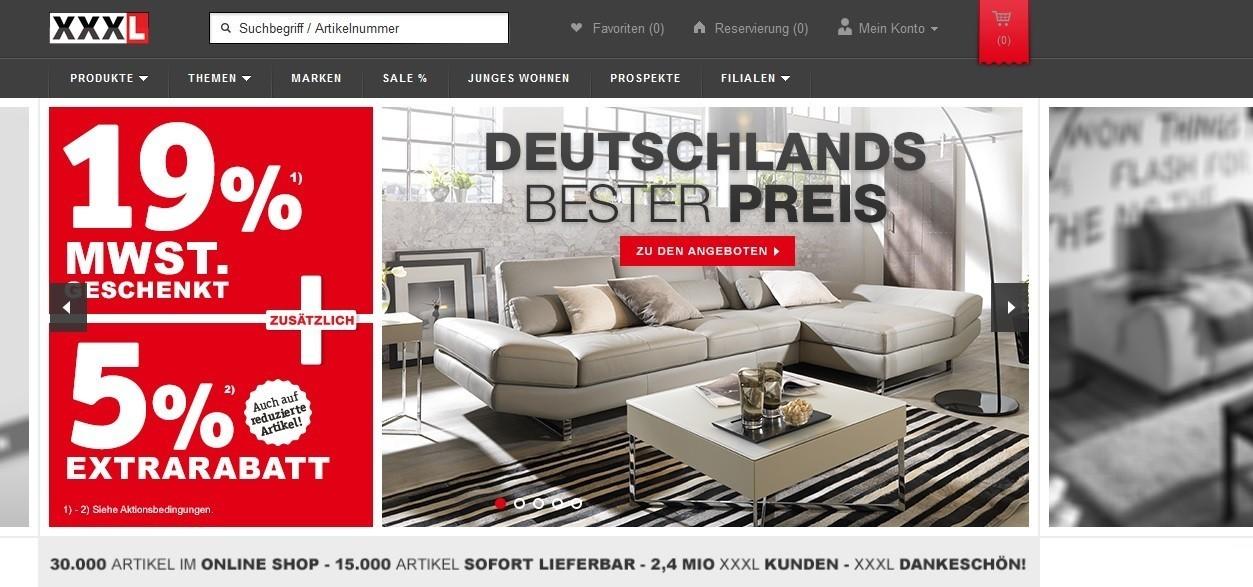 hiendl mehr sog i ned bitteres einkaufserlebnis beim. Black Bedroom Furniture Sets. Home Design Ideas